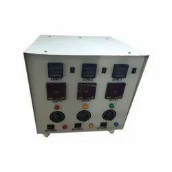 Auto Control Panel