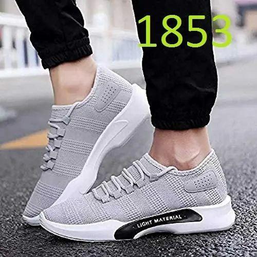 Roadmate Men Light Grey Sport Shoes
