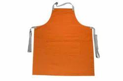 Plain Split Leather Welding Apron, Industrial