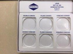 Acrylic Plastic Lens