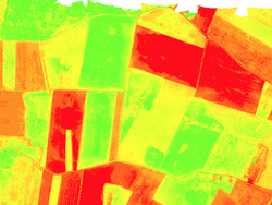 Thermal Mapping Service