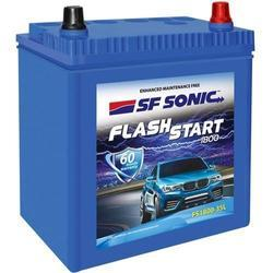 SF Sonic Automotive Battery, Capacity: 35 Ah