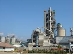 Cement Plant Hydraulics
