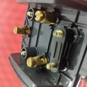 3 Pin Top 16 Amp and 6 Amp Nexta