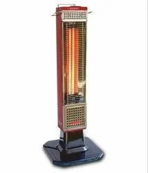 Metal Large Heat Pillar Heaters