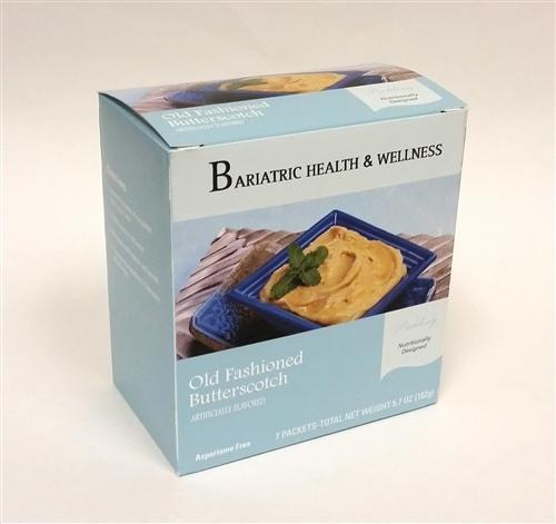 Healthy Mix Product Packaging Box