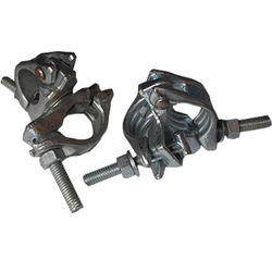 Forged Double Right Angle Coupler
