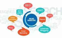 Internet Marketing Service, World Wide, Business Industry Type: E Commerce