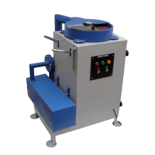 Spectro Polishers With Dust Collector