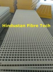 Fibreglass Gratings