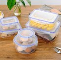 Plastic Promotional Containers