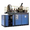 HDPE Automatic Stretch Blow Molding Machine