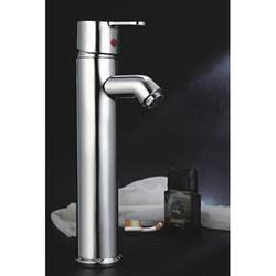 Single Lever Basin Mixer Extended 135 mm