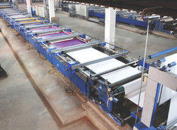 JD Used Textile Machinery