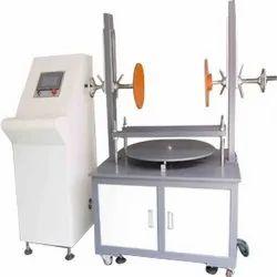 Durablity Testing machine