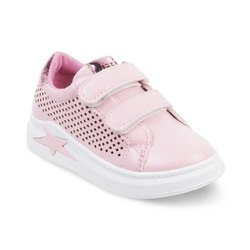 KTG791 Pink Girls Sneakers