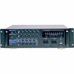 Mixing Amplifier