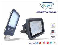 Street Light Flood Light