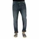 Designed Denim Jeans