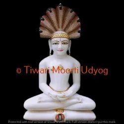 Jain Mahaveer Swami Statue