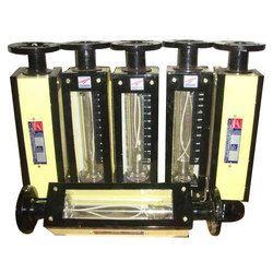 Liquid Flow Sensor Rotameters