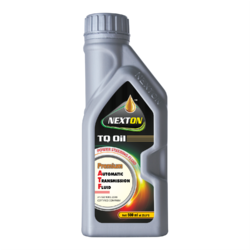 Automotive Transmission Oil