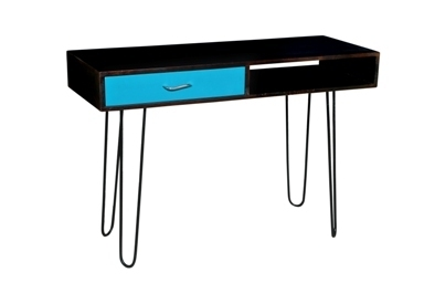 New Hairpin Design Retro Console Table
