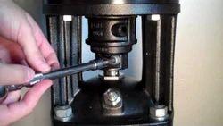 CR Pump Repairing Service
