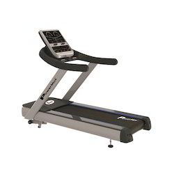 Commercial Motorized AC Treadmill