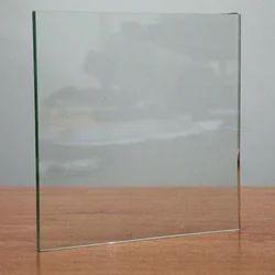 Transparent Plain Glass