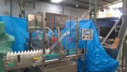Honey Filling Machine
