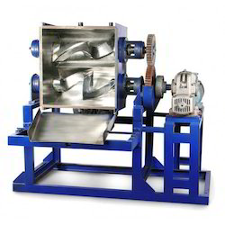 3 Phase Stainless Steel Sigma Mixer Machine