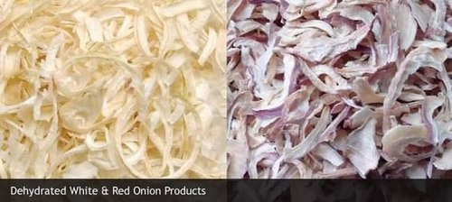 Red Onion flakes, Packaging: Plastic Bag or Polythene