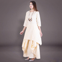 Kurtis With Patiala Sets