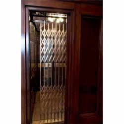 Manual Elevator