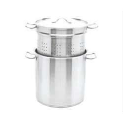 Stainless Steel Pasta Steamer