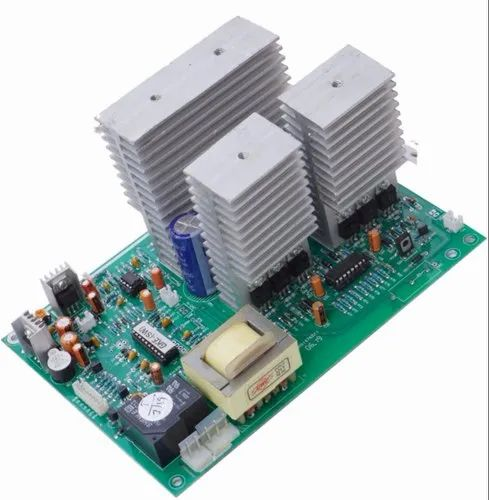Eco Sinewave Inverter Kit
