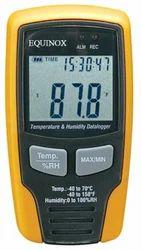 Temperature & Humidity Data Logger