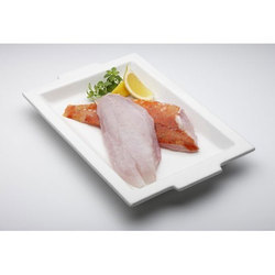 Grouper Fish Fillet, For Household And Mess