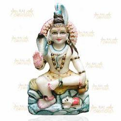 Shivji Statue