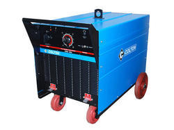 Welding Machine Services