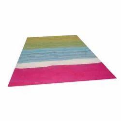 Rajat Overseas Cotton Room Floor Rug, Packaging Type: Packet
