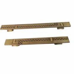 S 1011 Zinc main door Handle