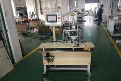 Manual Non Woven Face-Mask Ear Welding Machine