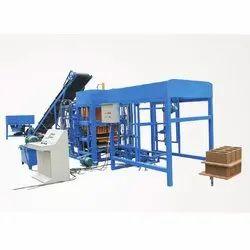 Brick Making Machine - ABM-4A