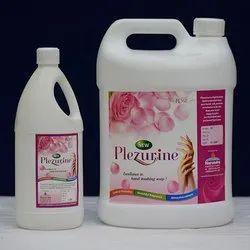 Plezurine Hand Washing Soap
