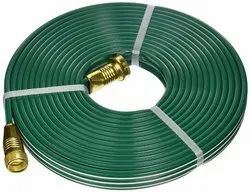 90-100 Meter Pvc Flexon ACW Cable, Packaging Type: Roll