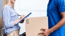 Corporate and Monthly Contract Courier Service