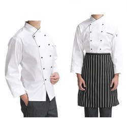 Cotton Hotel Uniform