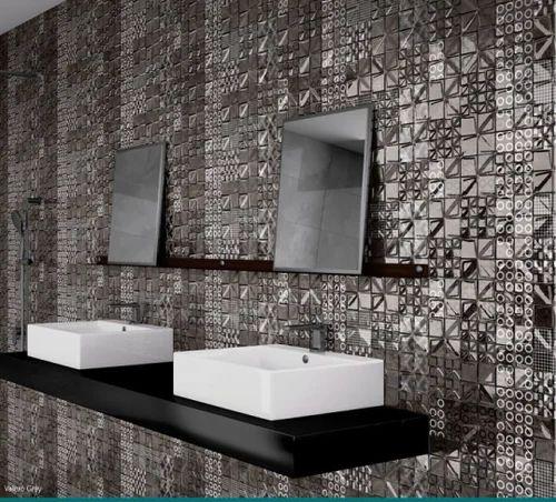 250x375 Decorative Ceramic Wall Tiles at Rs 90 /box | Sardar Nagar ...